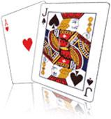 blackjack cartes